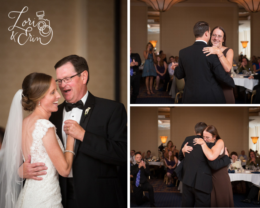 Syracuse NY Wedding Photography, Sheraton Syracuse University Hotel Wedding Photography