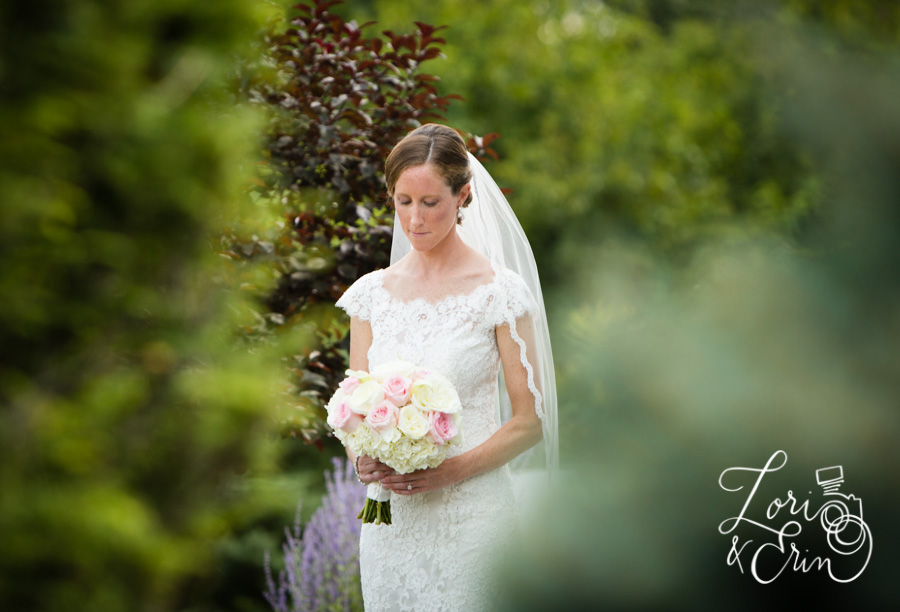 Syracuse NY Wedding Photography
