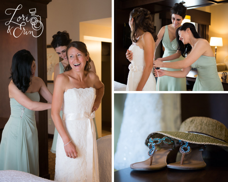 Avon NY Wedding Photography