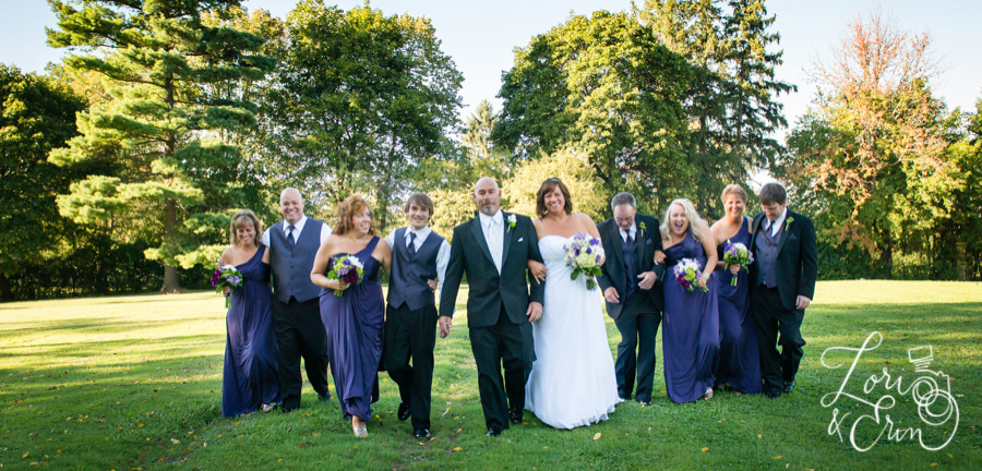 geneva ny wedding, finger lakes wedding photography, bridal party
