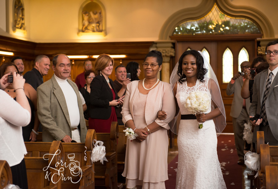 Chapel Hill Rochester NY Wedding