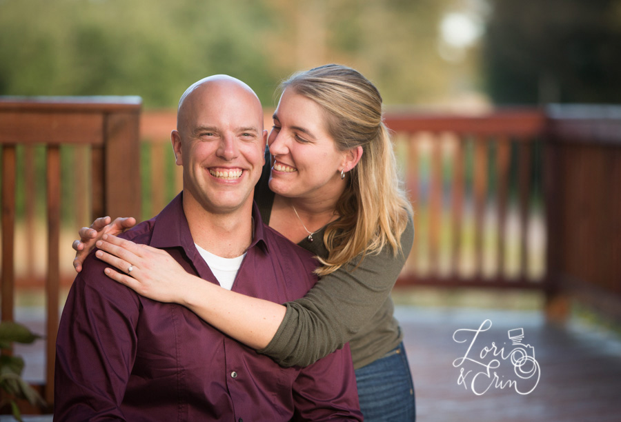 farm engagement session, waterloo ny