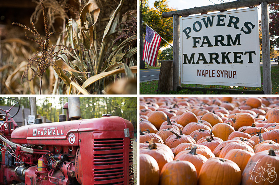 powers farm market details