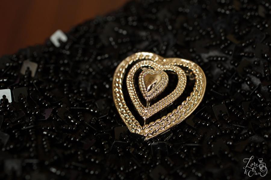 grandma's pin
