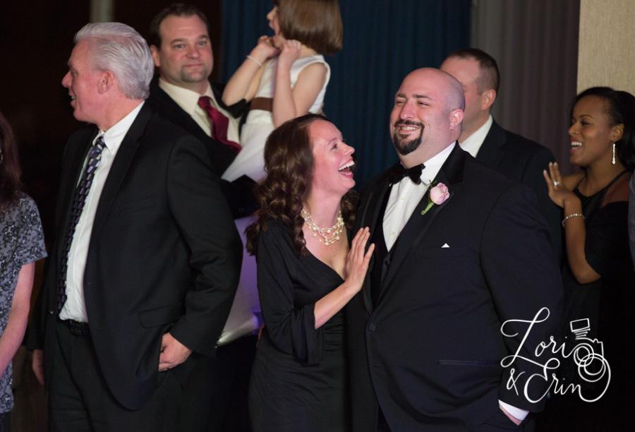 Radisson Rochester Riverside Wedding Photography