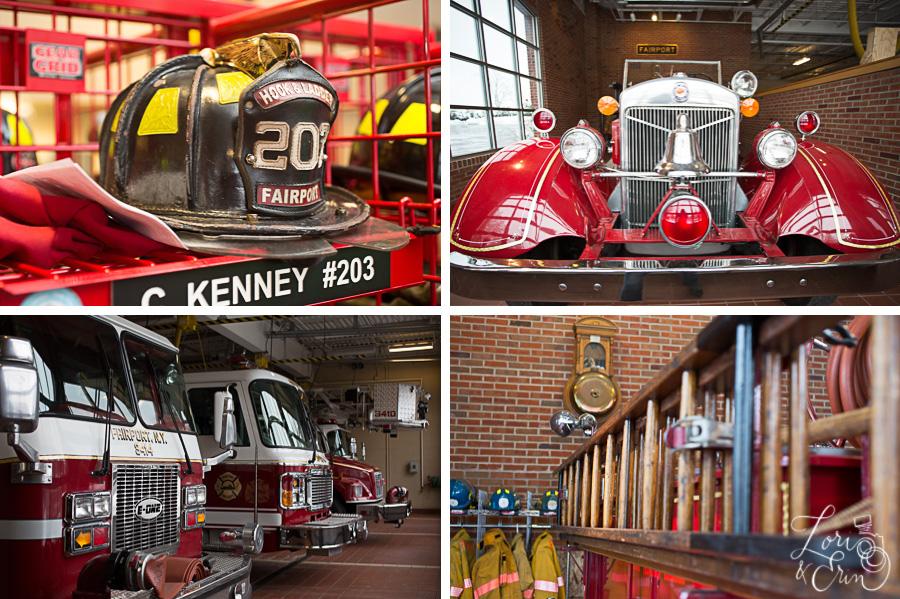 fire station details
