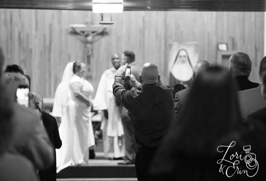 rochester ny wedding photography, unplugged weddings