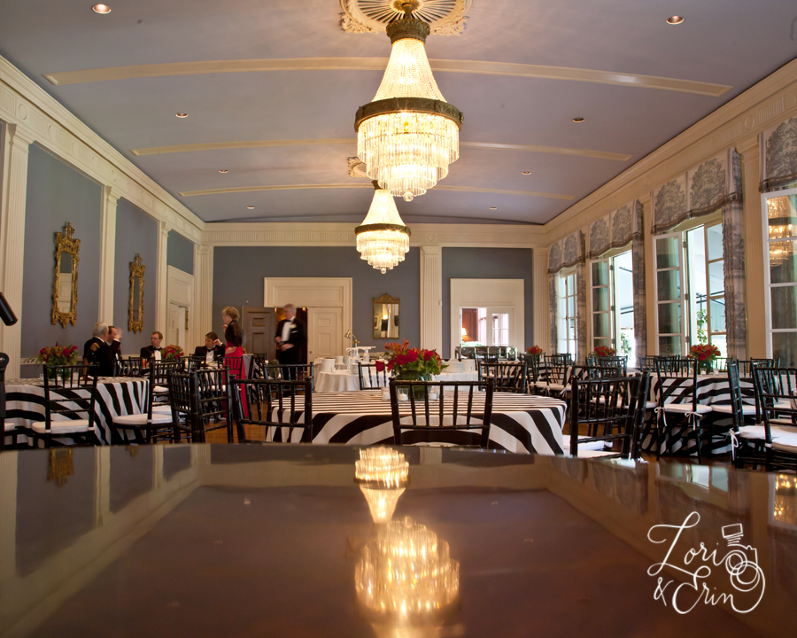 Genesee Valley Club Wedding, Rochester NY