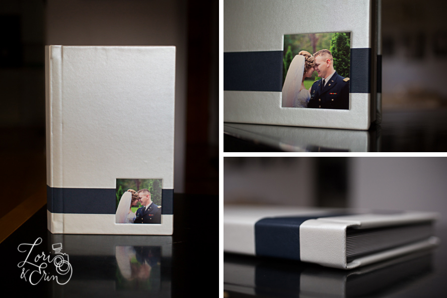 Wedding Albums Rochester NY