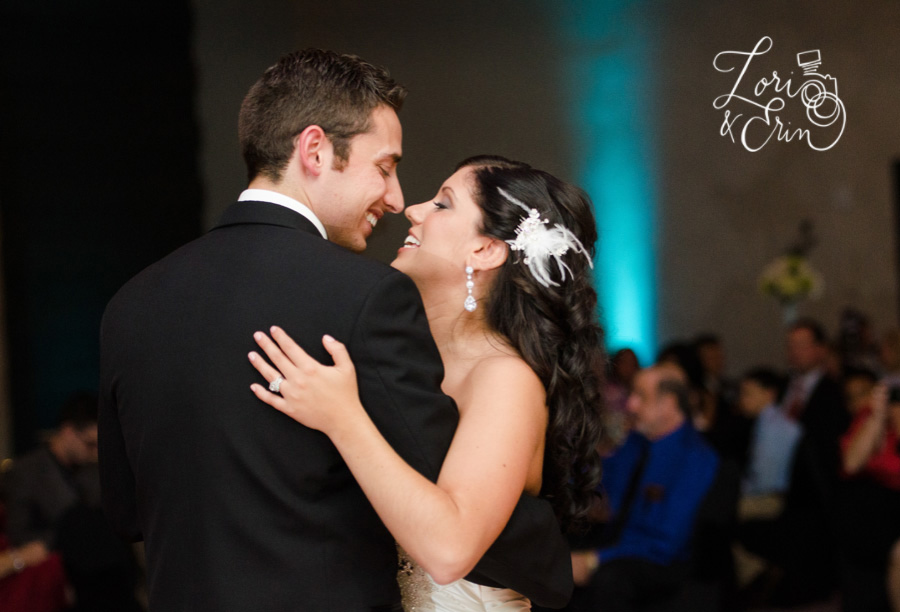 Hyatt Regency Rochester NY Wedding
