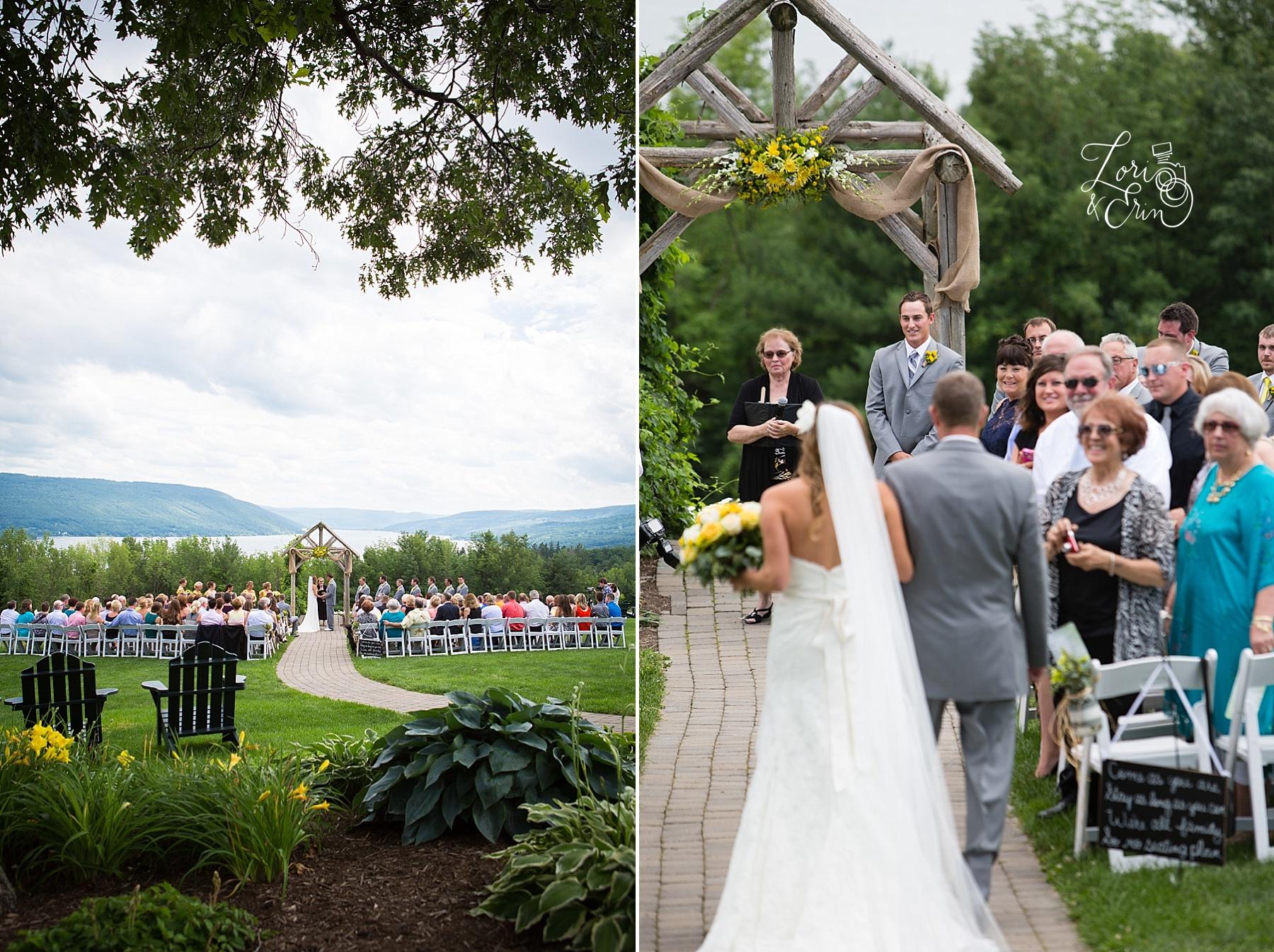 Bristol Harbour Wedding Photography, Canandaigua NY Wedding