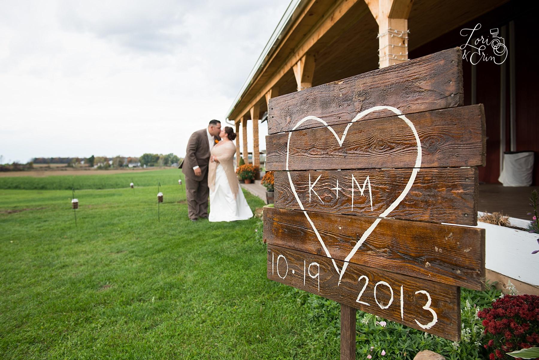 Wingate Barn Wedding Photography