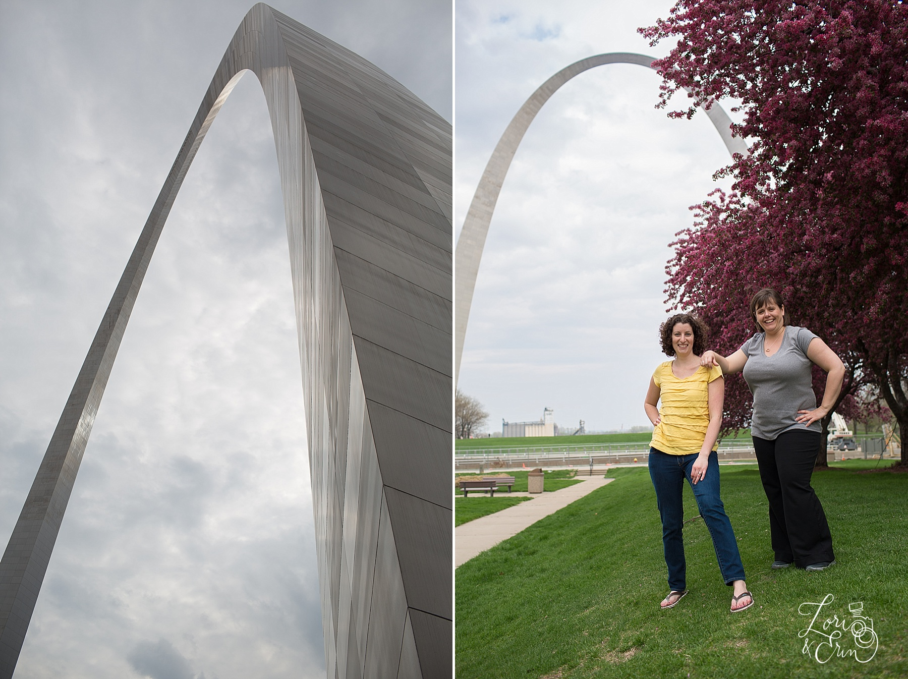 St. Louis Arch, Shutterfest Photography Conference