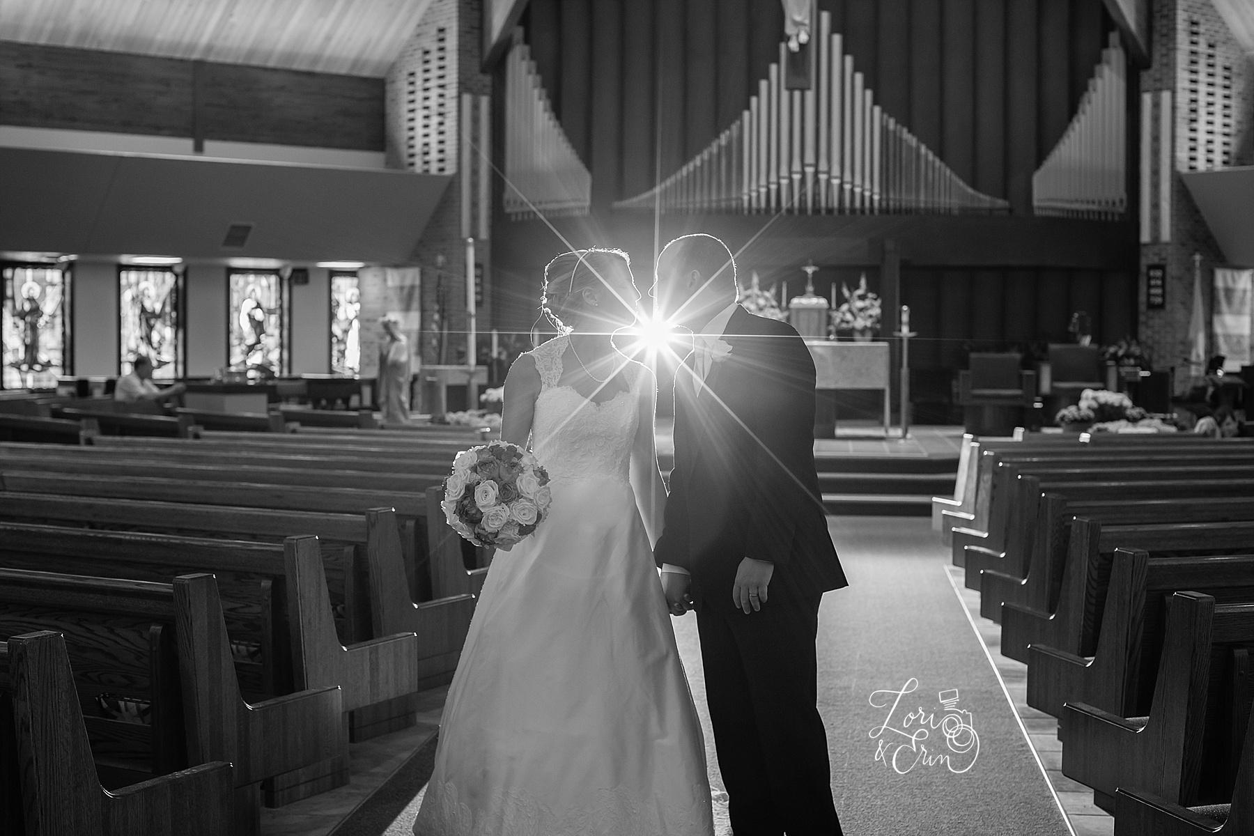 wedding ceremony, syracuse ny wedding photography