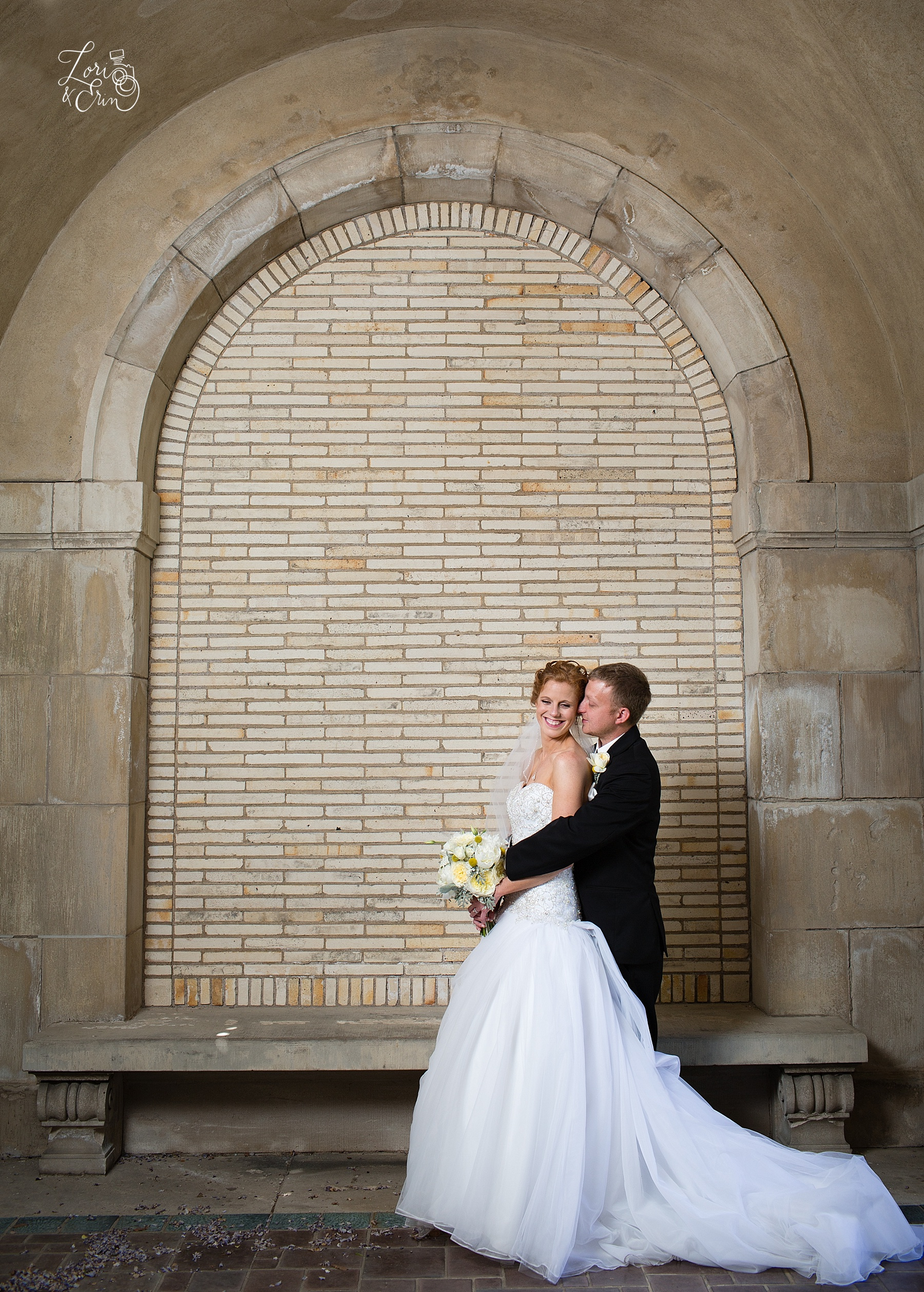 George Eastman House Rochester NY Wedding Photography