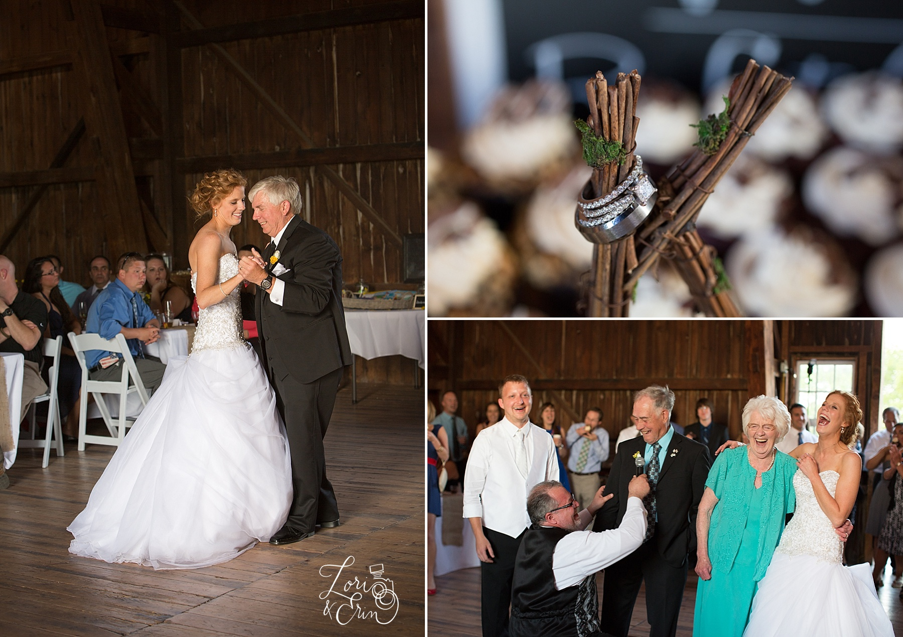 Avon Century Barn Wedding Photography, Bride & Groom