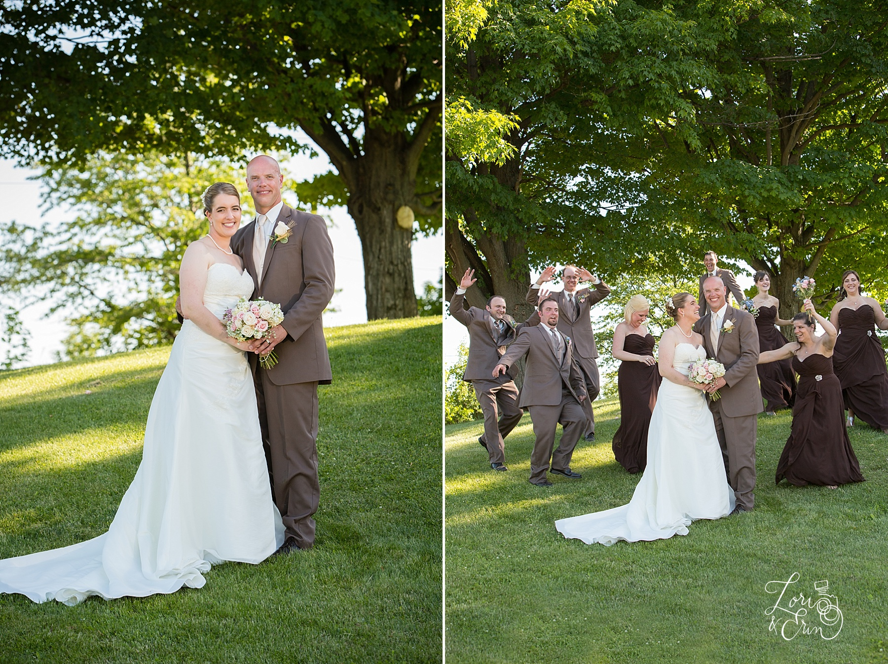 Waterloo NY Wedding Photography, Finger Lakes NY Wedding Photography