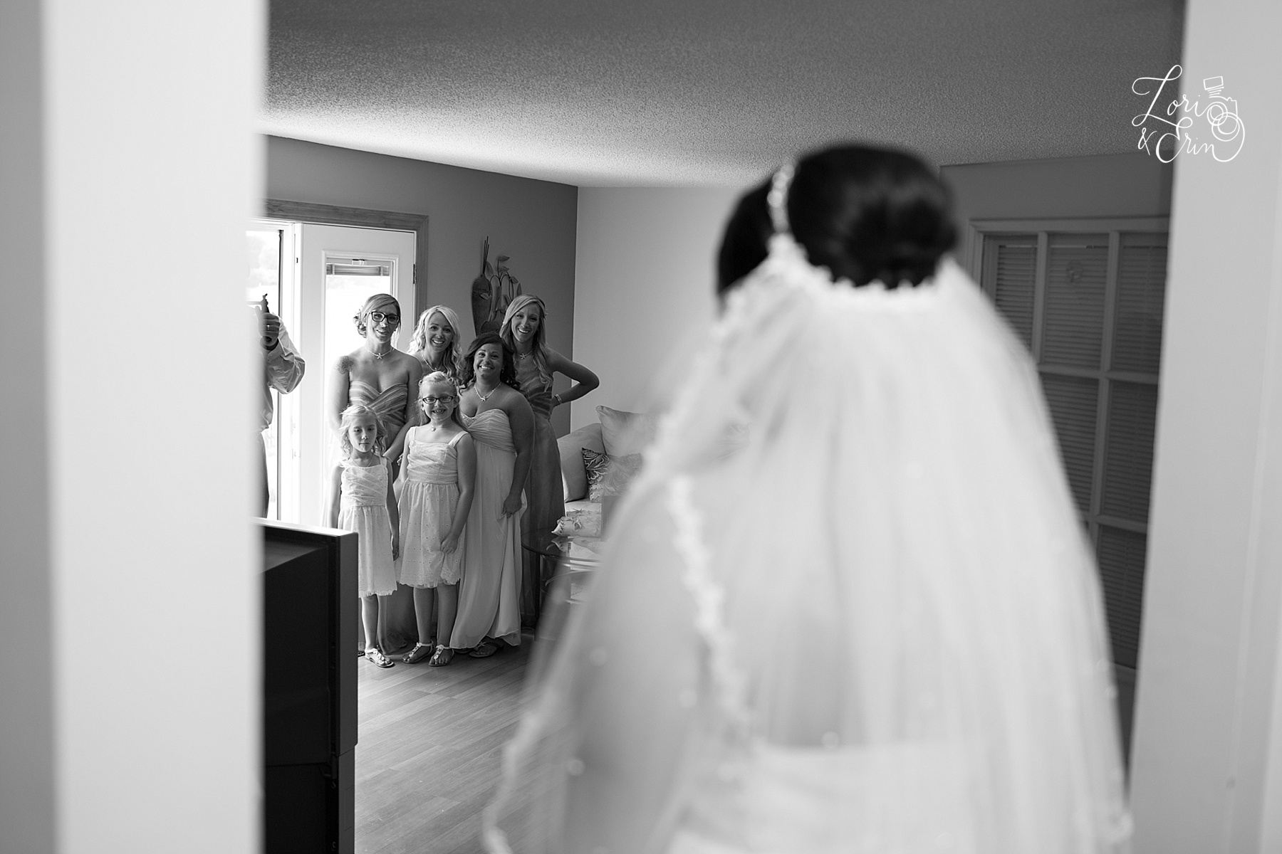 Buffalo NY Wedding Photography