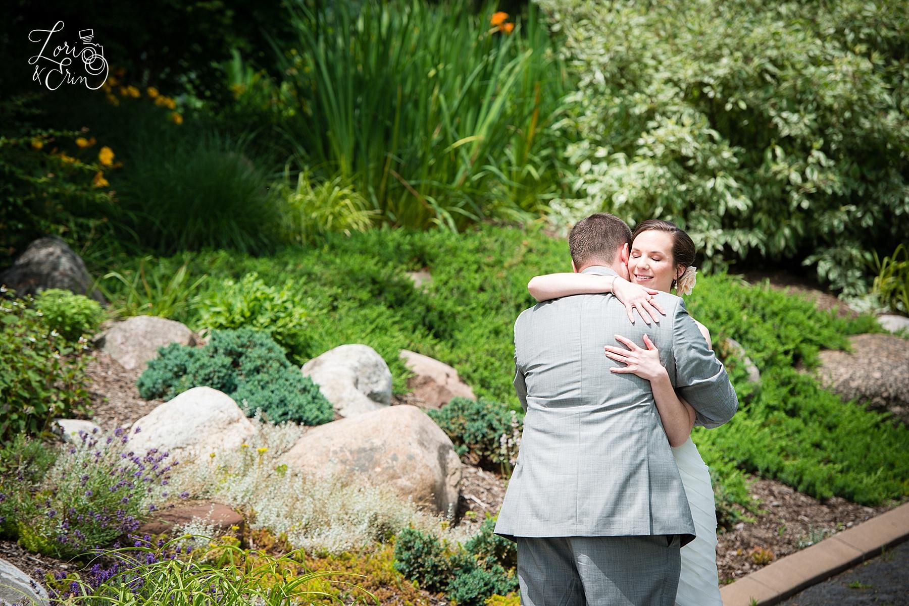 Ravenwood Golf Club Wedding Photography