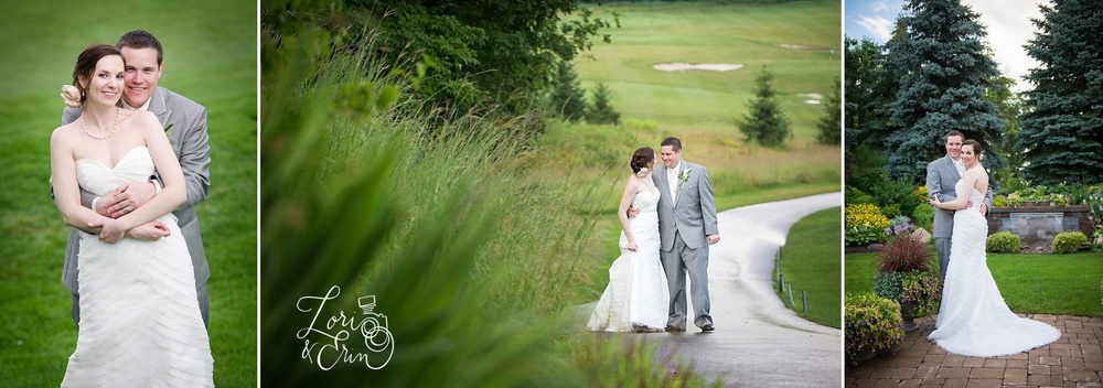 Ravenwood Golf Club Wedding Photography
