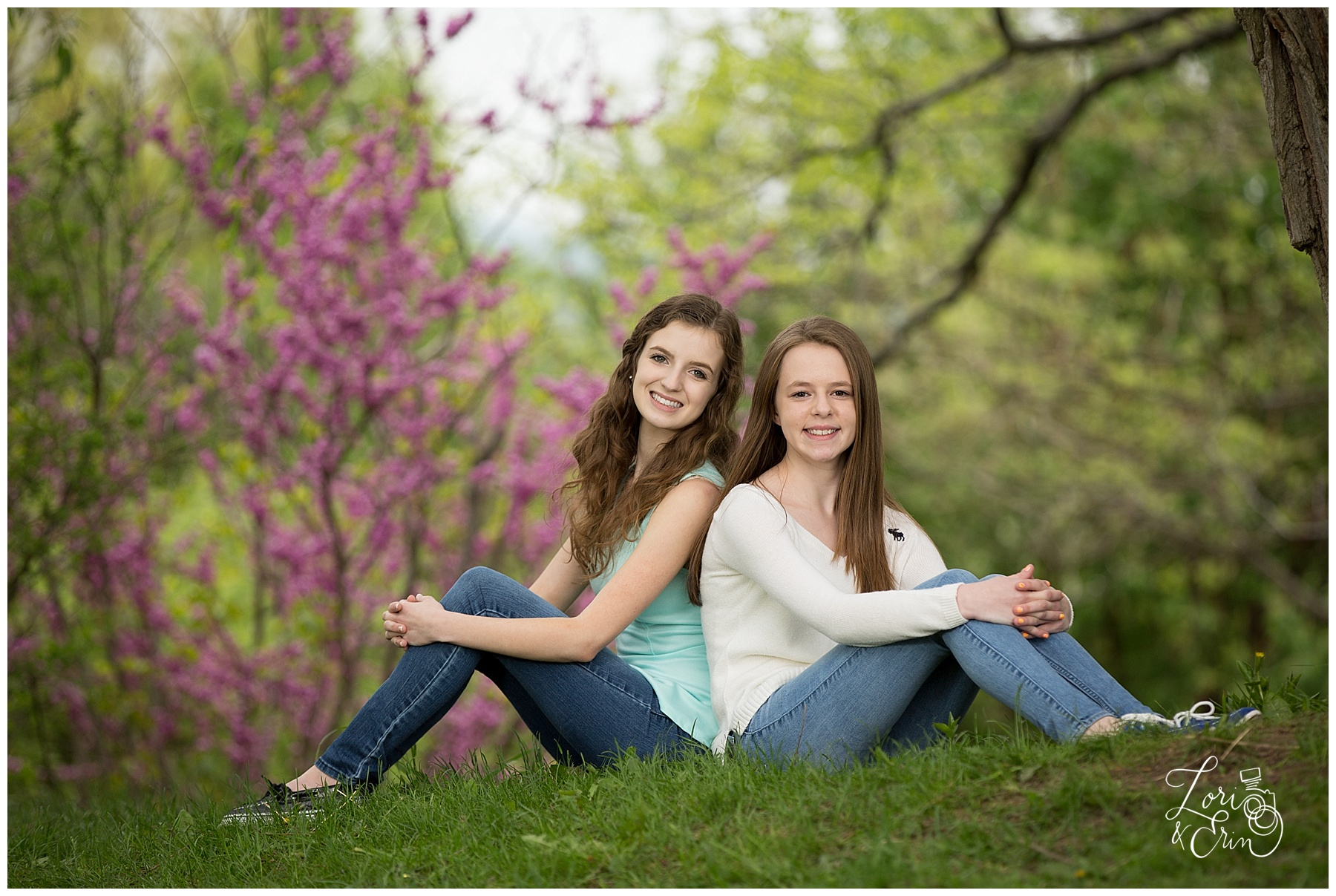 High School Senior Pictures Fairport NY