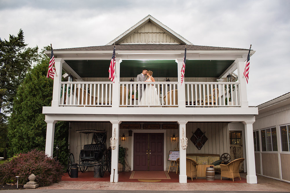 Jerris Wadsworth Wedding Barn