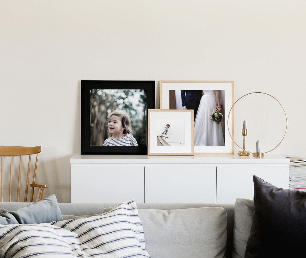 framedprints_inramning_tavelvägg_framkalla