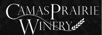 Camas Prairie Winery