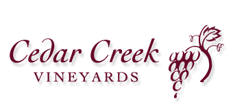 Cedar Creek Vineyards