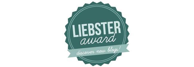 Wavy Alabaster x Liebster Award