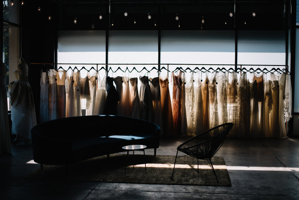 Welcome, Luna Boutique in Sewickley ||Photo by  Rose Colored Creative