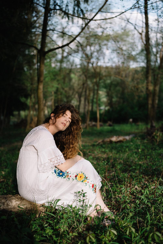 Jessa Gibboney of Wavy Alabaster Pregnancy Announcement