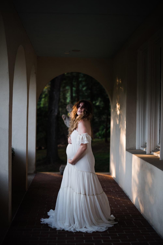 Wavy Alabaster x Merritt Lee Photography x Lex & Lynne X Marie Miclot