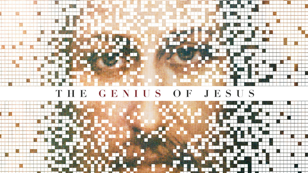 The genuius of Jesus | January 2018