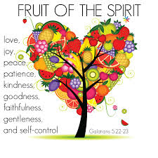 fruit of the spirit | summer 2016
