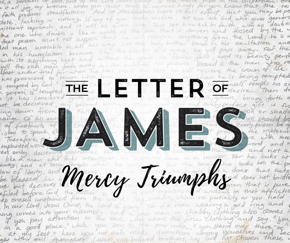 Mercy Triumphs - September 2018