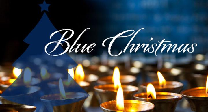 blue christmas service first baptist waynesboro - Blue Christmas Service