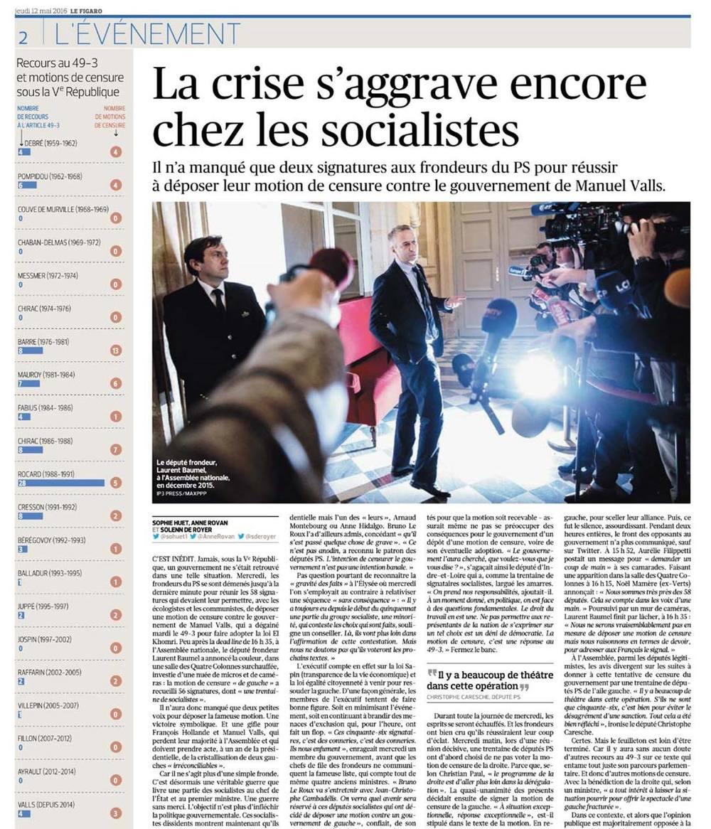 Le Figaro - 12 mai 2016 © Christophe Morin.jpg
