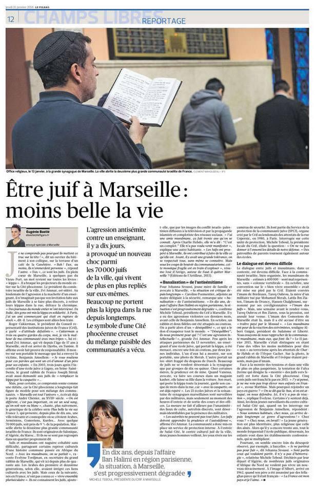Le Figaro - Janvier 2016 © Clément Mahoudeau.jpg