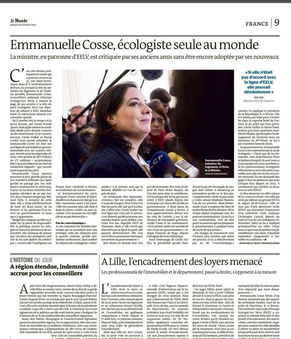 Le Monde - 20 février 2016 © Aurélien Morissard.jpg
