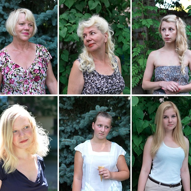 I am spending the next week searching for Belarusian women who look like me in Brooklyn. Stay tuned to see who I find. #belarusianbrides