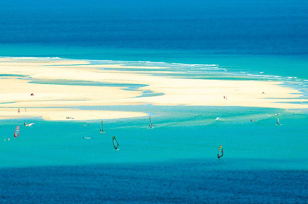Picture courtesy: hotelambarbeach.com