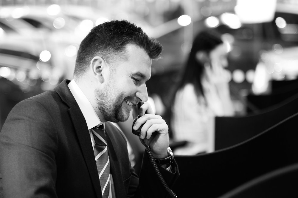 Prospecting - After just one day with our trainer, your sales team will be making professional targeted phone calls that deliver genuine appointments, bulging order books and an immediate sales boost.Find out more