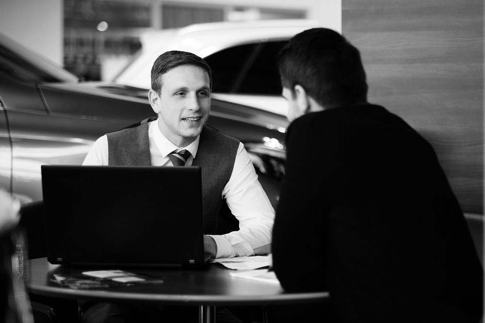 Consultancy - Our highly experienced automotive consultants are experts at identifying opportunities for growth and advising on how best to improve any aspect of dealership or group performance.Find out more