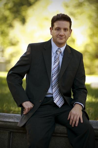 Chris Grande, MSIM, CFP®, RMA®