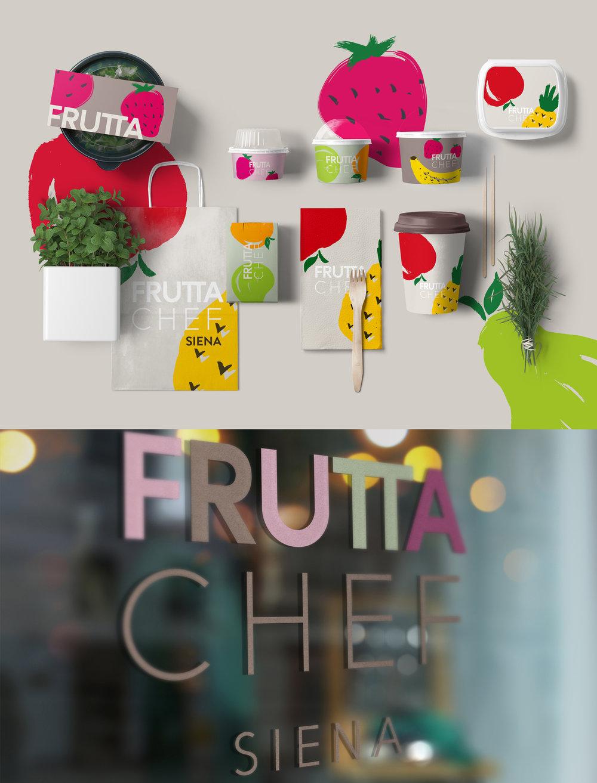 Frutta Chef