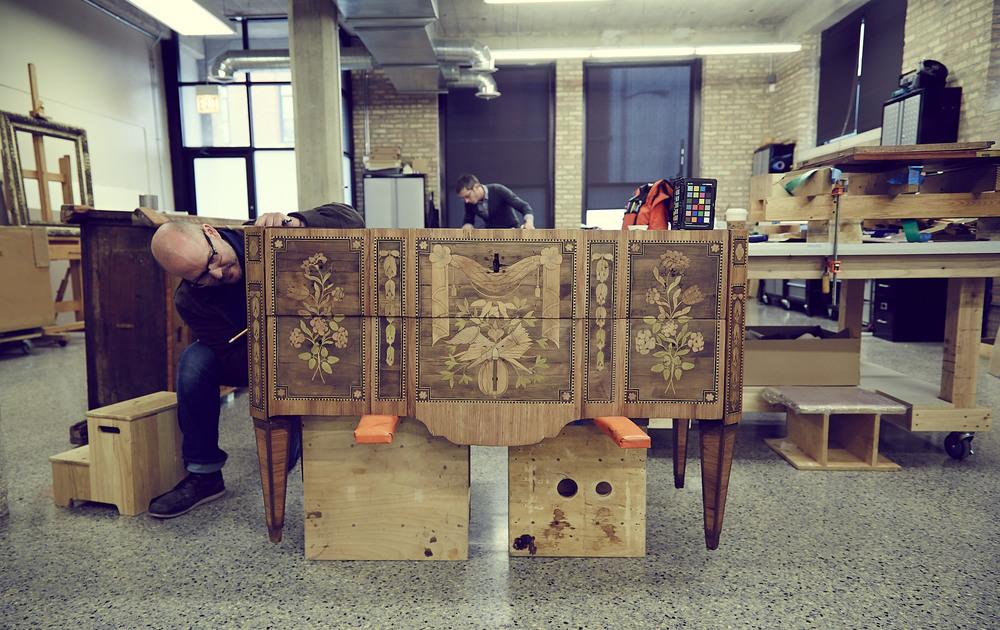 Antique & Fine Furniture