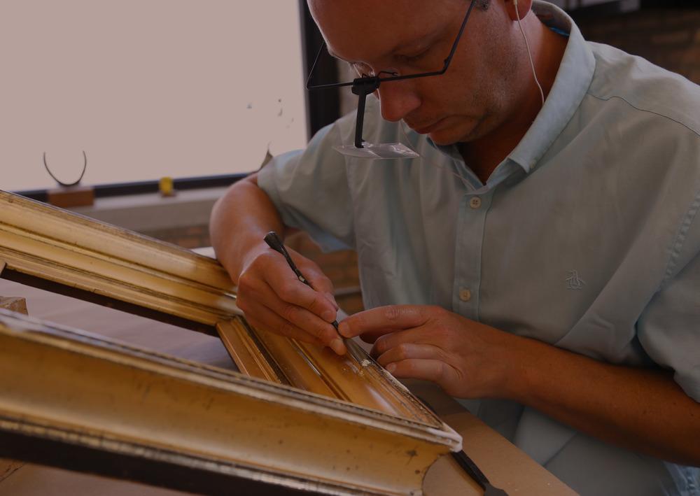 Frames & Gilding