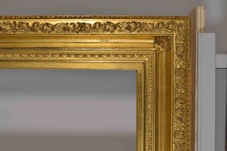 Relatively Frames and Gilding — The Conservation Center XF24