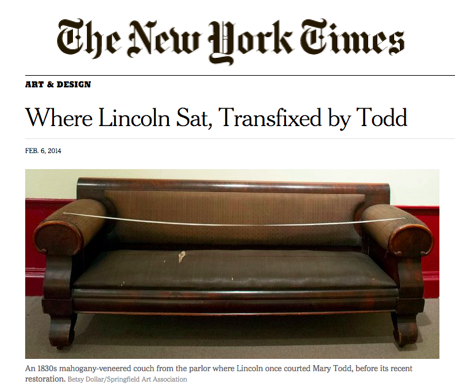 The New York Times - Feb 14, 2014